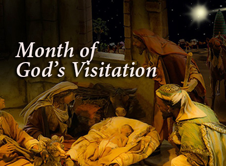 Read more about the article Month of God's Visitation